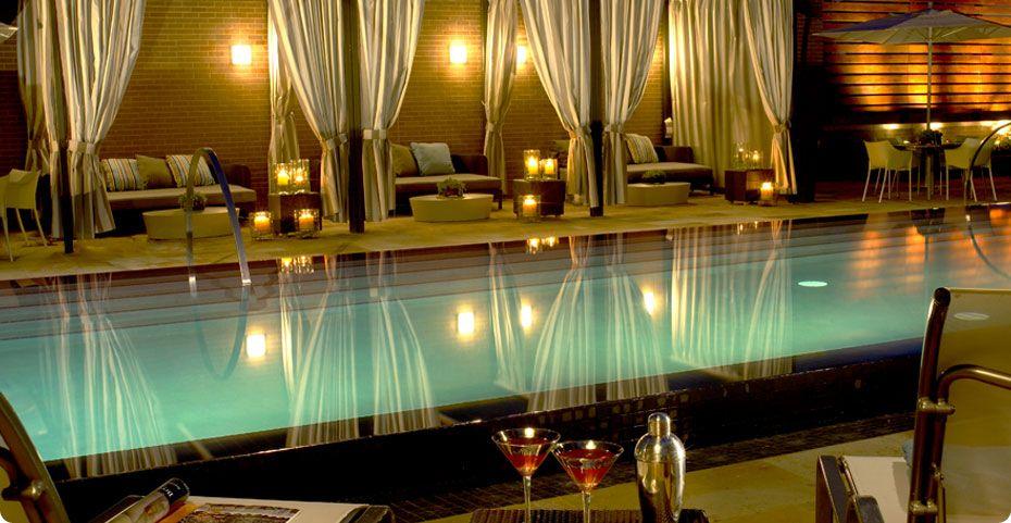 Hotels Dallas Hotel Palomar A Luxury Hotel in Dallas TX