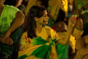 Let's palabea about Descobrimento do Brasil    Ask Tiago a question The Author Tiago says  No processo de busca de novas rotas para o ocidente, as nações europeias descobriram um novo continente chamado de América e um País muito bonito e grandioso logo denominado de Br