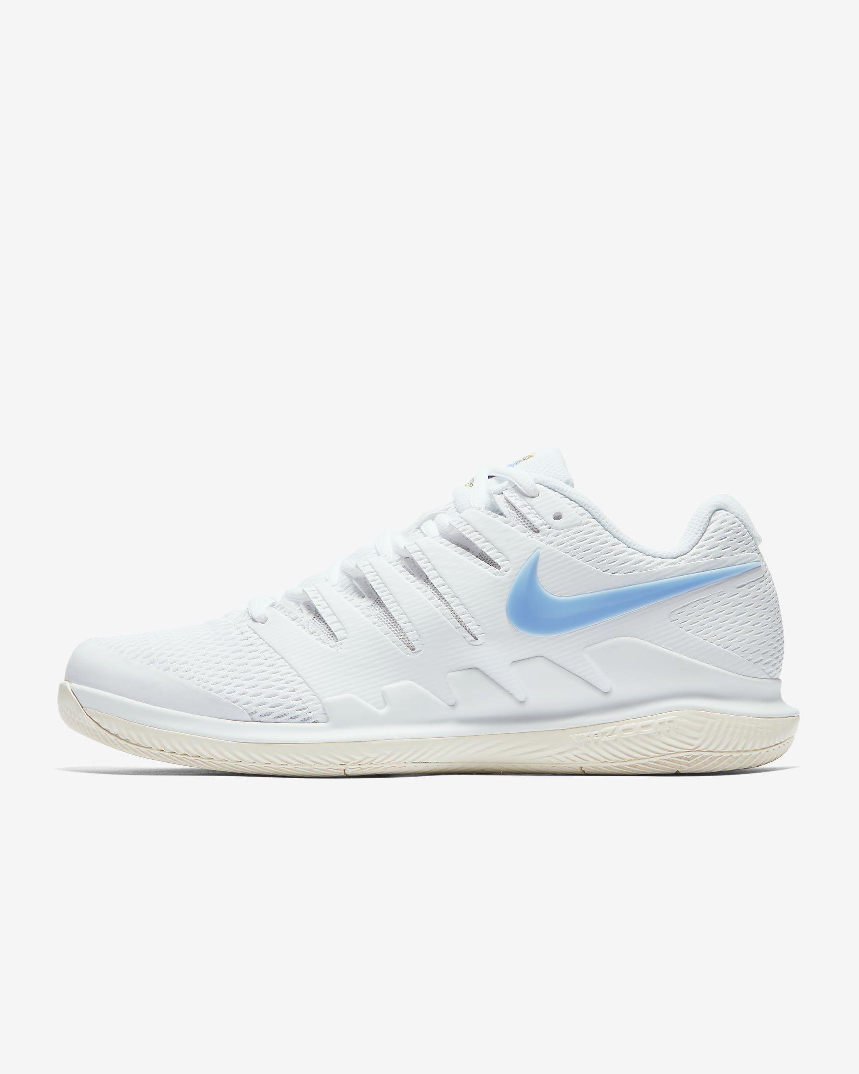 076d5ee18b07 NikeCourt Air Zoom Vapor X Men s Hard Court Tennis Shoe