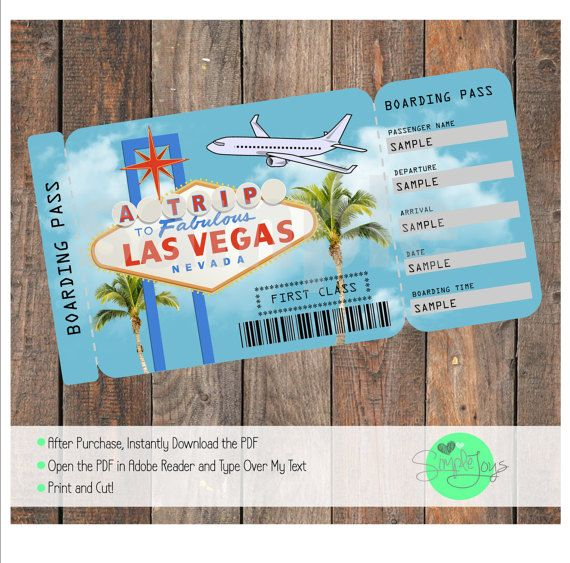 THE TOP 5 Las Vegas Sightseeing Passes (w/Prices)