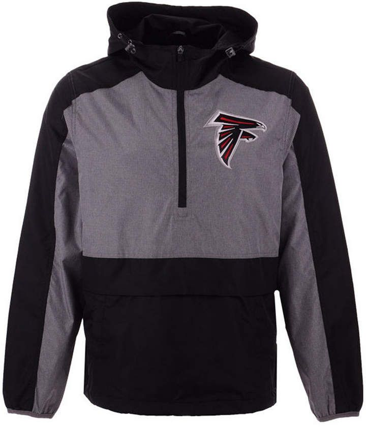 f68057f9 Men's Atlanta Falcons Leadoff Lightweight Jacket | Mark Wishes ...
