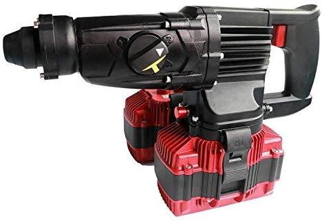 Nemo Cordless SDS Underwater Rotary Hammer Drill (Dual 6Ah