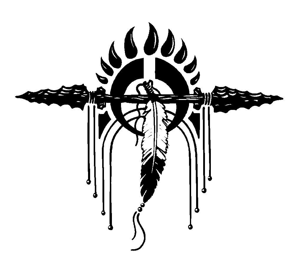 Car sticker design download - Native American Clip Art Borders Native American L Amp M Graphics Free Download Tattoo