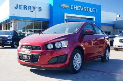 2014 Chevrolet Sonic Sedan Lt Chevrolet Sonic Sedan Forsale New Weatherford Fortworth Arlington Abilene Jerrys Chevrolet Chevrolet Sonic Car Dealer
