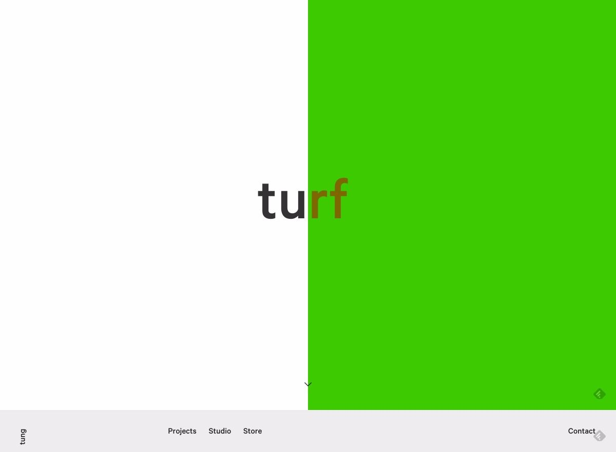 Tung - Graphic Design and Art Direction | DRAWWWERS #webdesign