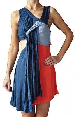 Asos Zjawiskowa Sukienka Wyciecia 38 6572628475 Oficjalne Archiwum Allegro Mini Dress Dresses Fashion