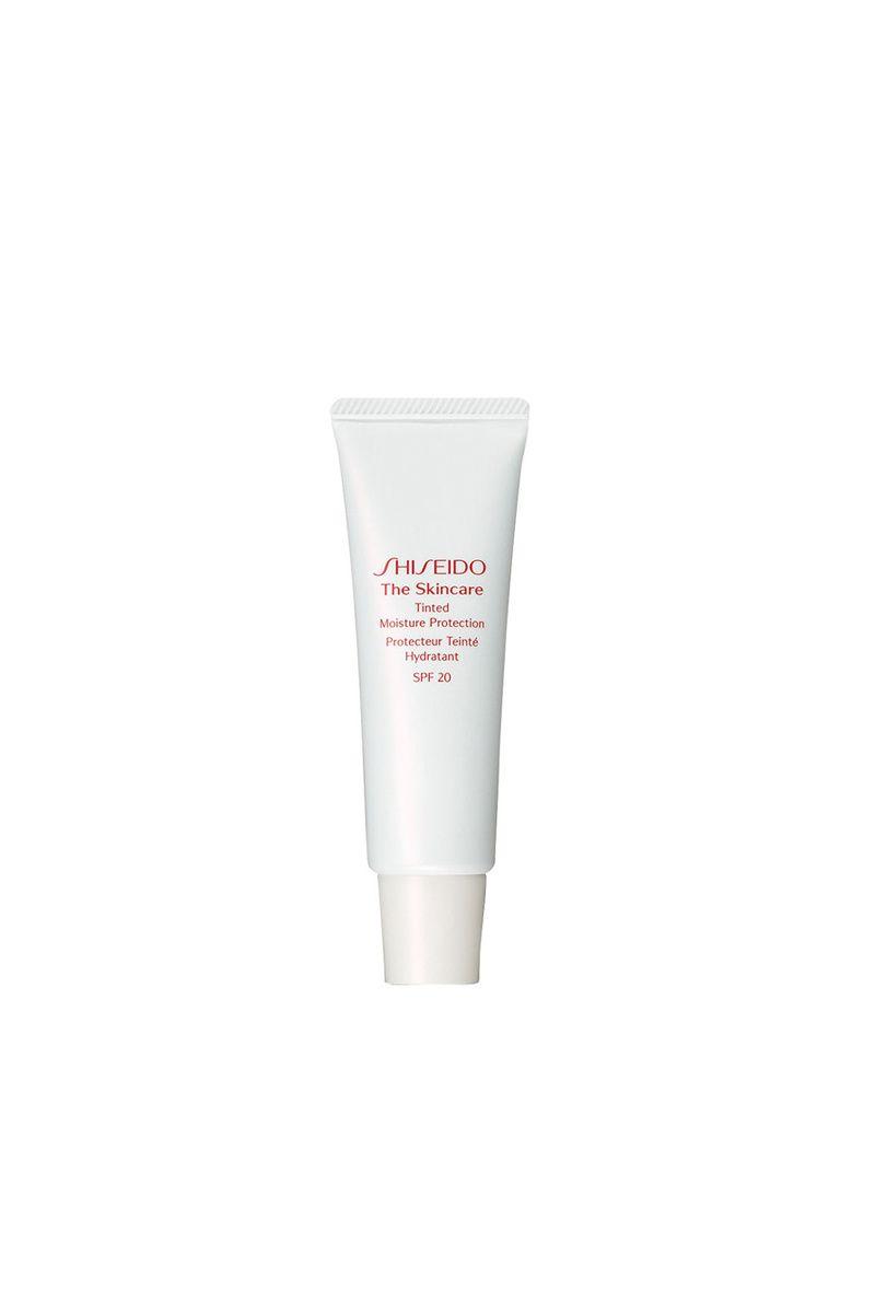 Shiseido Tinted Moisture Protection