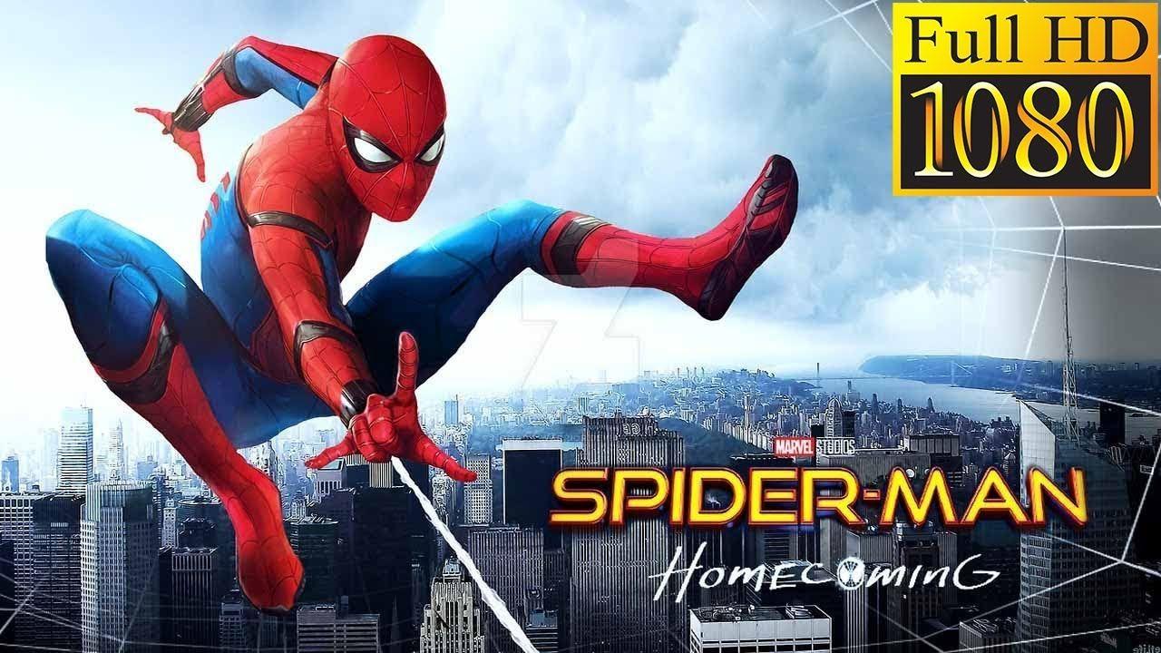 Descarga Spider Man Regreso A Casa Hd Espanol Latino Spider Man Homecoming 2017 Spiderman Homecoming Spiderman