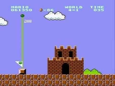Zvuki Super Mario Bros Playstation Icq Dendy Sega Esli Vam