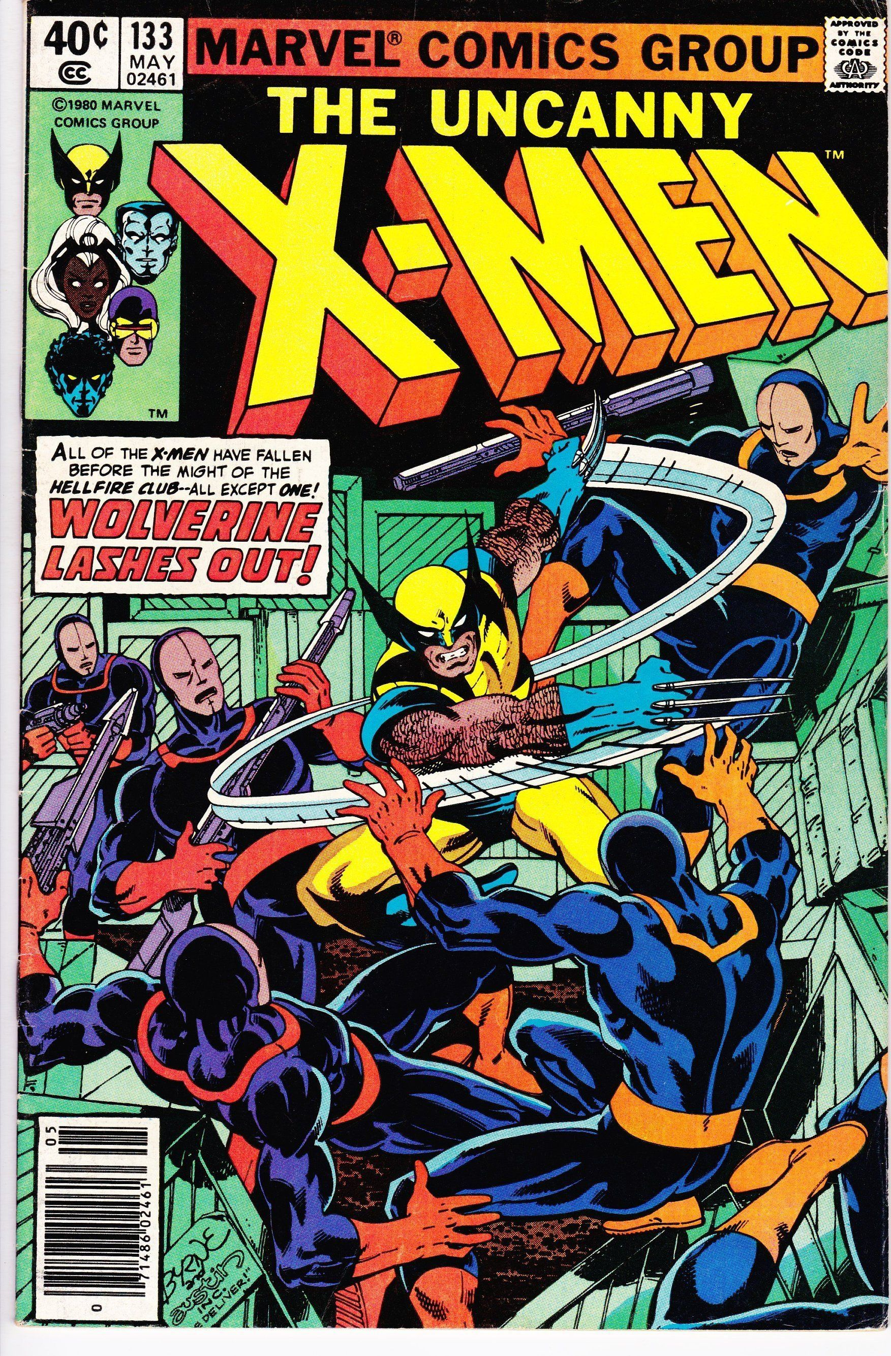 1st Print Marvel Comics Collectibles Professional Sale Cyclops Vol 3 #2 Nm Comics