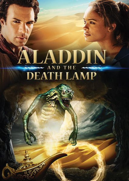 Aladdin and the Death Lamp -