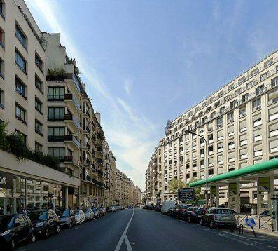 avenue Paul-Doumer - Paris 16ème