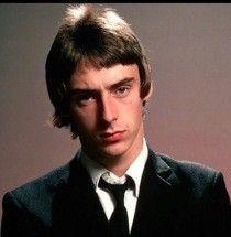 ランディの髪型の流れを汲むジャムデビュー当時のポール