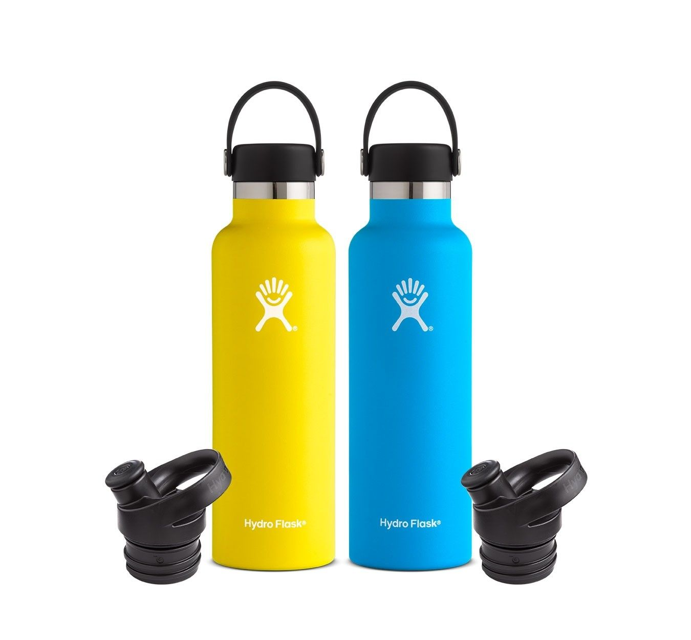 Sport Bundle Insulated water bottle, Best water bottle