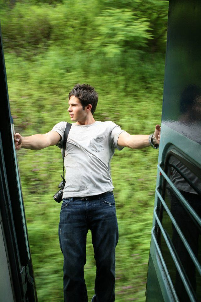 Still of Cody Longo in Not Today