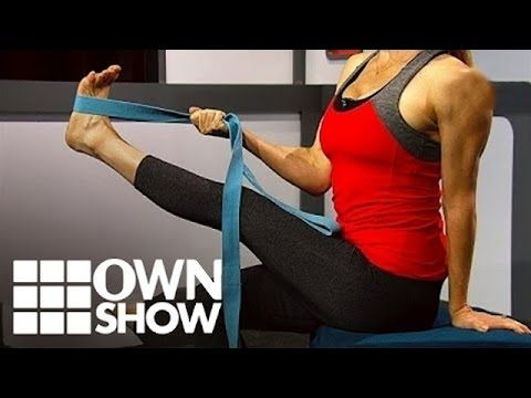 the stretch that will make your knees feel 10 years