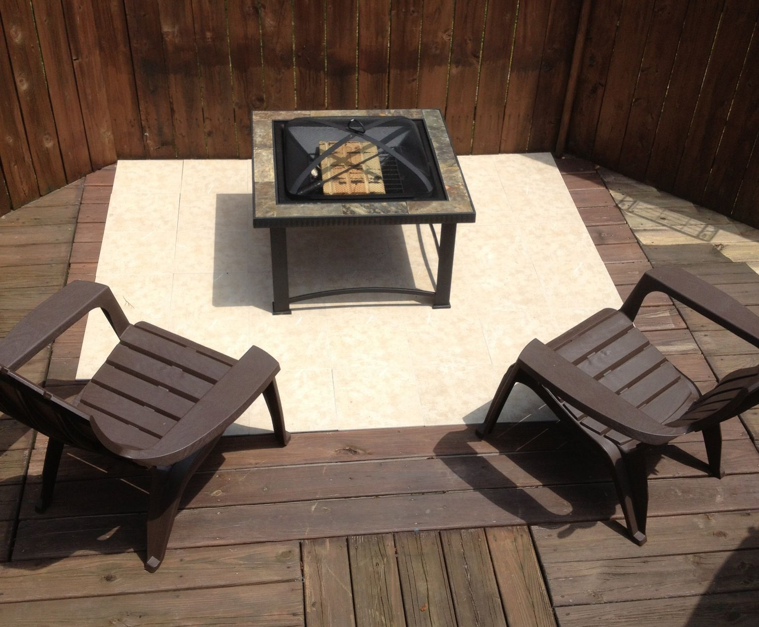 Diy Fire Pit Easy How To Build