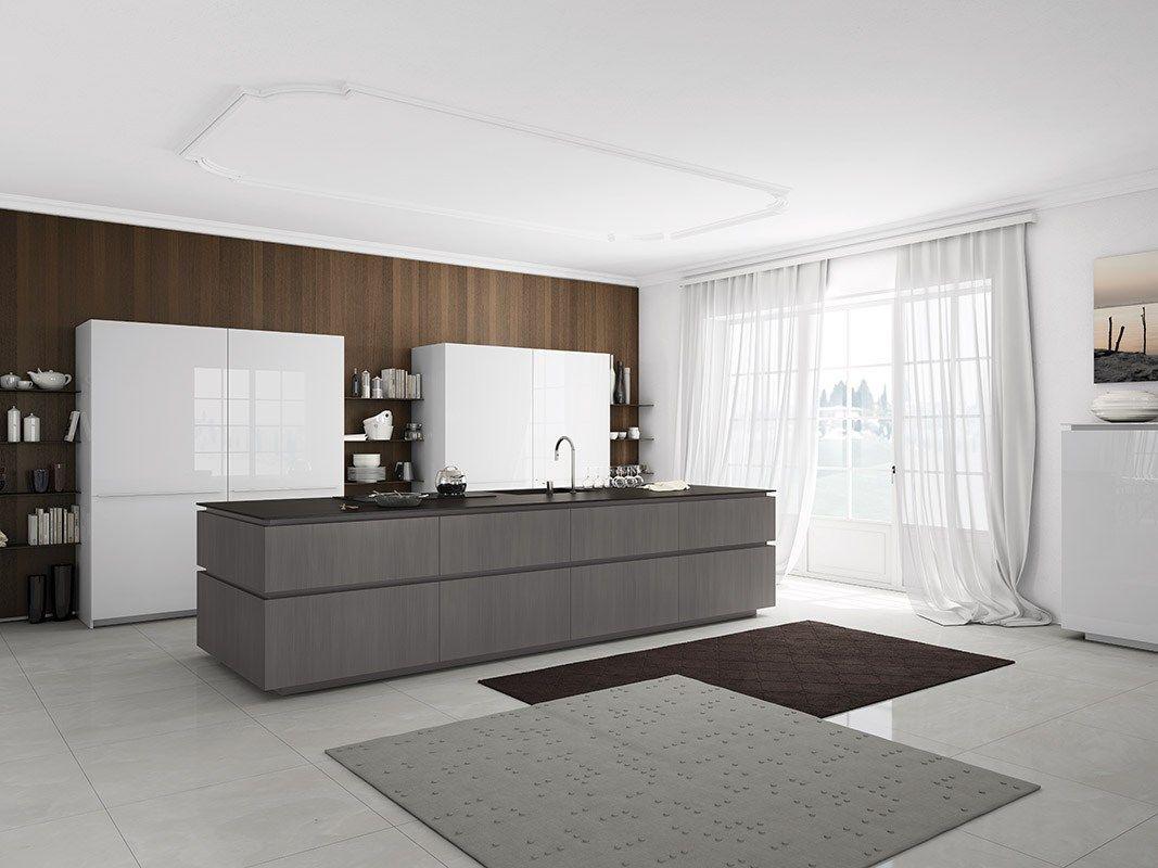 Comprex Filo Class Italiaanse kwaliteitskeukens verkrijgbaar bij ... - Cuisine Comprex