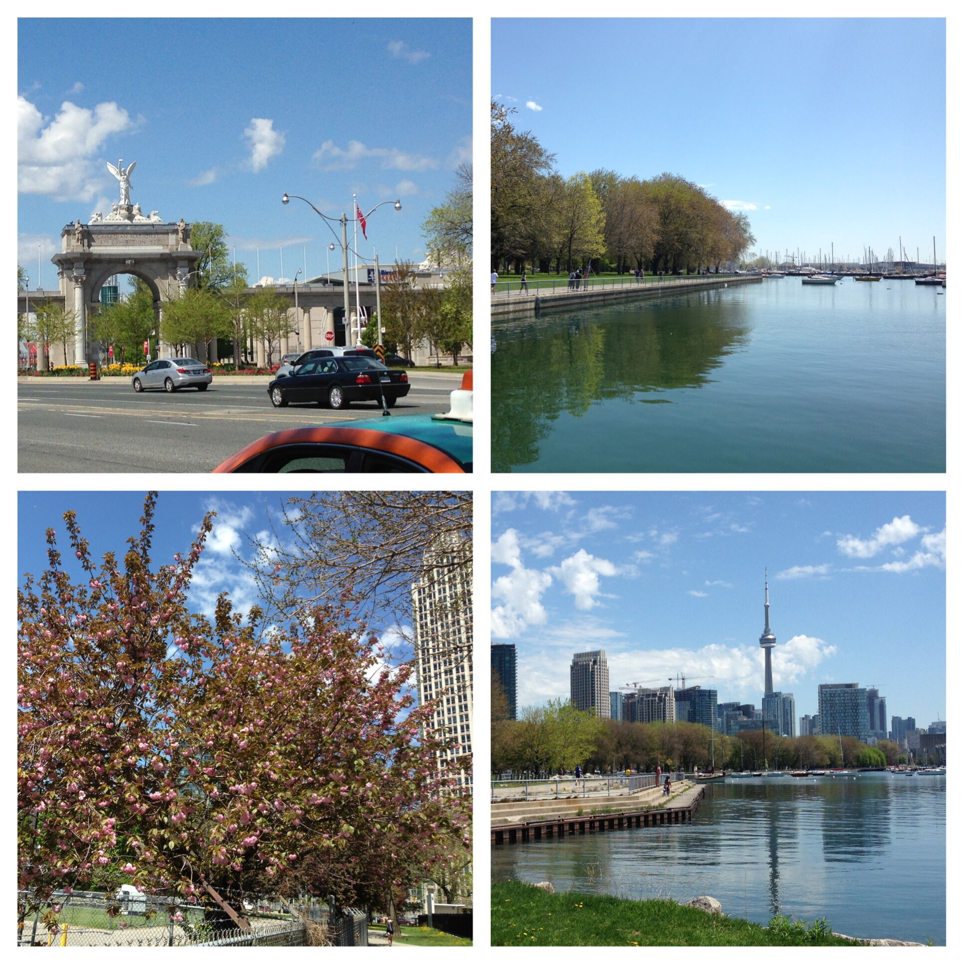 Waterfront toronto Waterfront, Toronto
