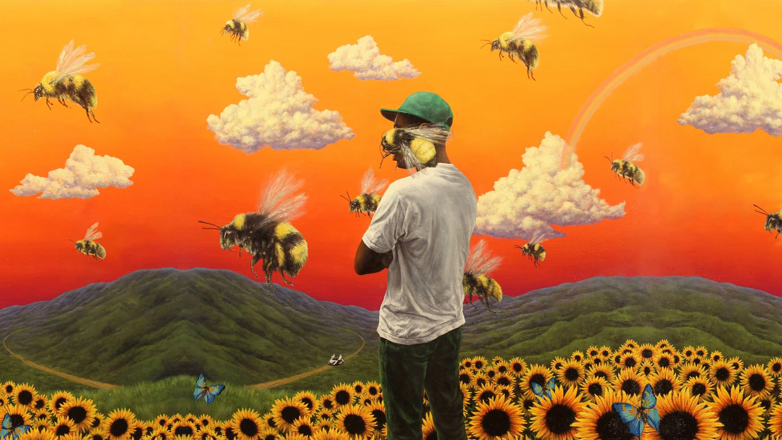 Pin by Louise Adnitt on Tyler, The Creator Flower boys