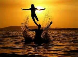 Море для двоих