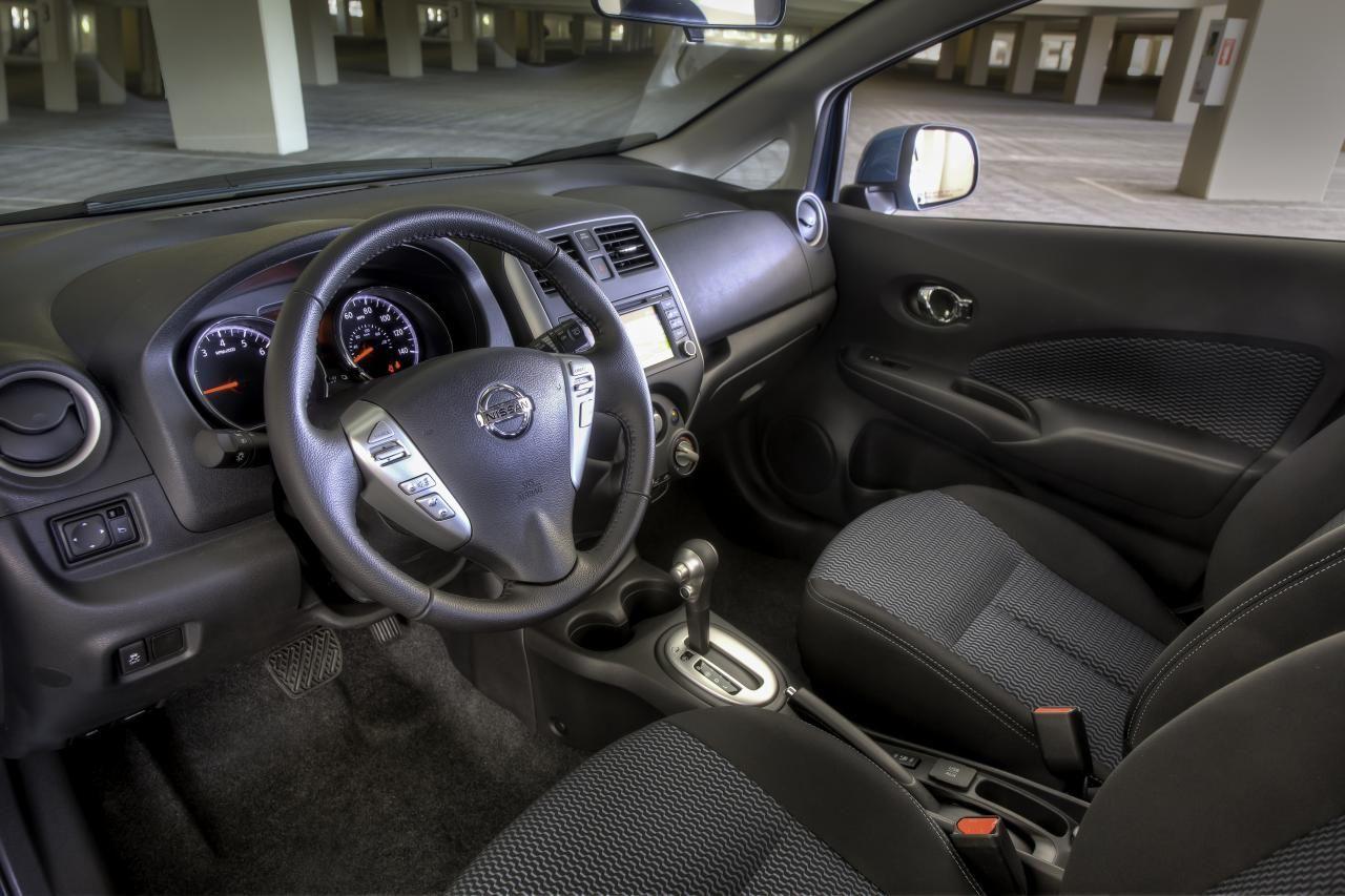 Каталог 2014 Nissan Versa Note Nissan Versa Nissan Versa