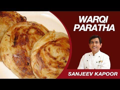Warqi paratha recipe by masterchef sanjeev kapoor layered paratha warqi paratha recipe by masterchef sanjeev kapoor forumfinder Choice Image