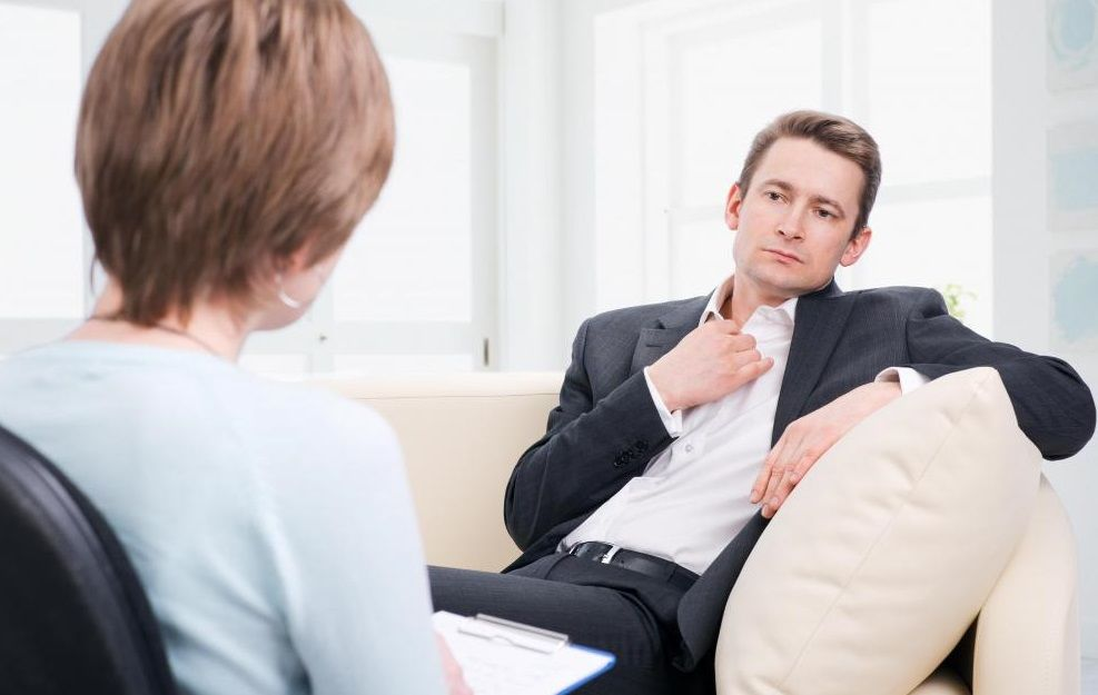 Do you need best Psychotherapy in Everett WA? Doctor Nancy