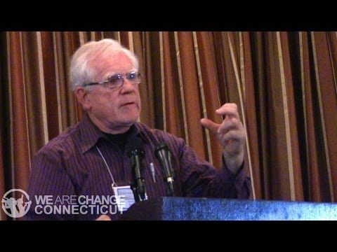 Jerry Day - Smart Meters - Save Long Island Forum 1/18/14