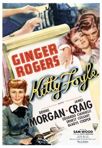 Pin by Melissa Sherrill on Amazon Movies | Ginger rogers