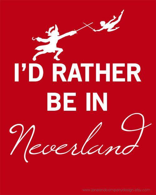 Neverland<3
