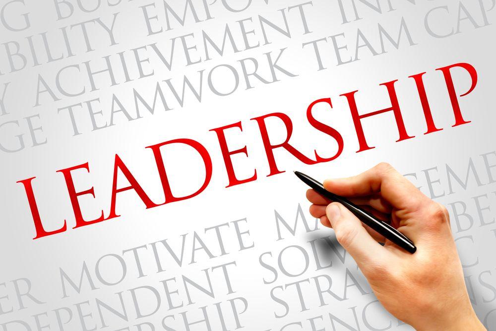Leadership image source personal