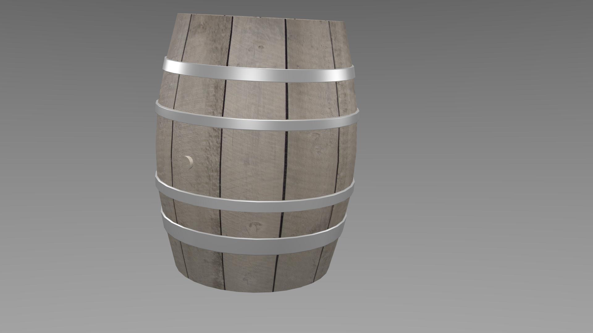 Wood Barrel Barrel Wood Layout Design Inspiration