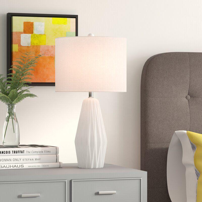 Aberdash Lamp Table Lamp Lamp All Modern