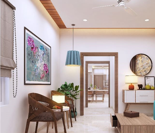 POP Designs for Halls: 6 Ceiling Ideas That Are Always in ...