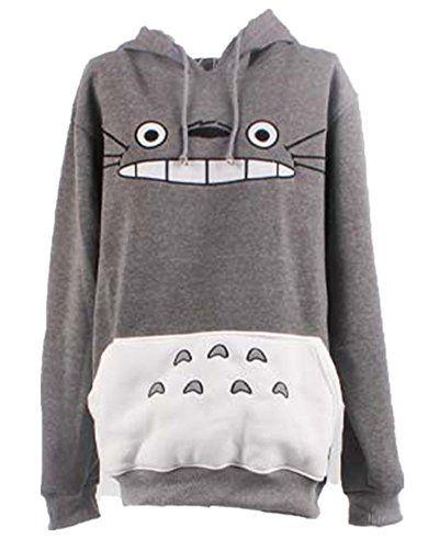 Gift Ideas For Totoro anime fans - giftsforgamersandgeeks.com ... 0709482709