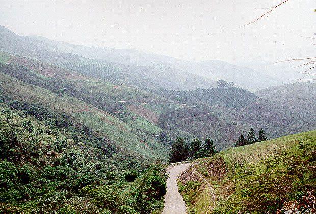 Parque Nacional General Manuel Manrique Tirgua Estado Cojedes