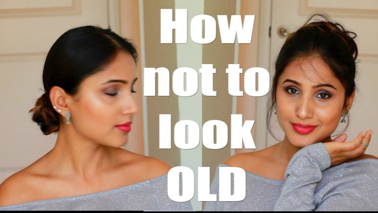 45+ Hairstyles that make you look younger and slimmer ideas in 2021