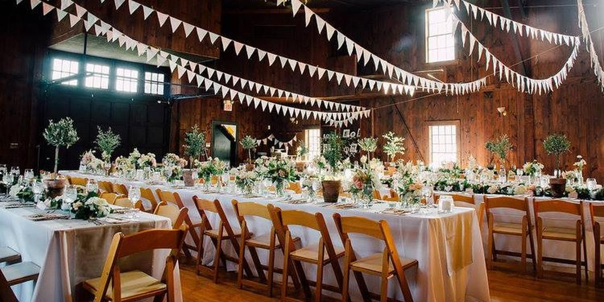 Mount Hope Farm Weddings Price Out And Compare Wedding Costs For