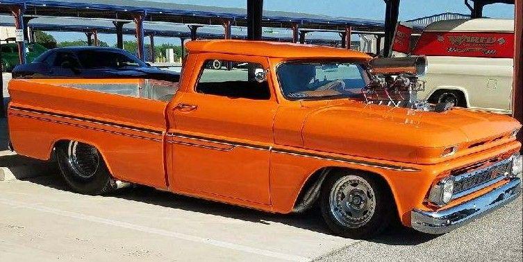 Love the Orange. San Antonio TX, owner Tony. Classic Chevy