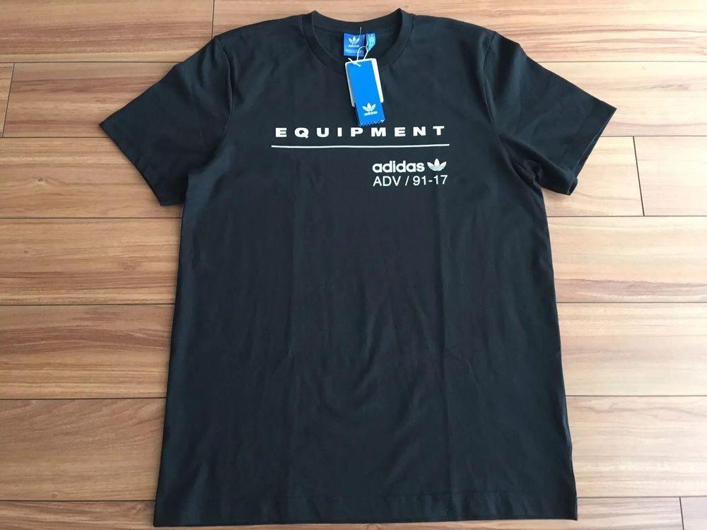 Adidas Equipment ADV 91 17 Jacket. Size: SMALL Depop