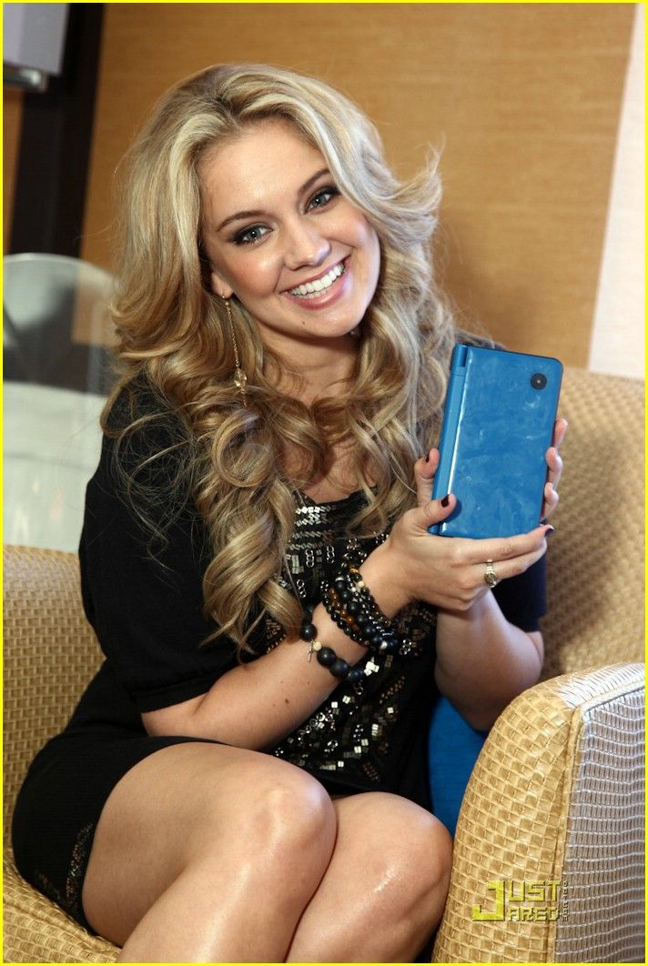 tiffany thornton songs