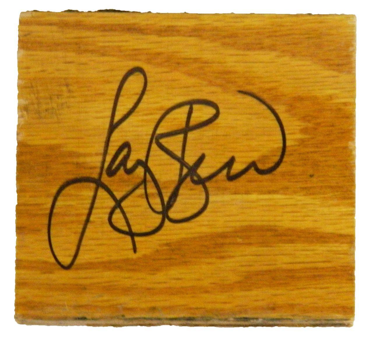 Aaa Sports Memorabilia Llc Larrybird Signed Celtics Bostongarden Original Parquetfloor 4x4 Piece Birflo200 272 95 Ht Larry Bird Boston Garden Celtic