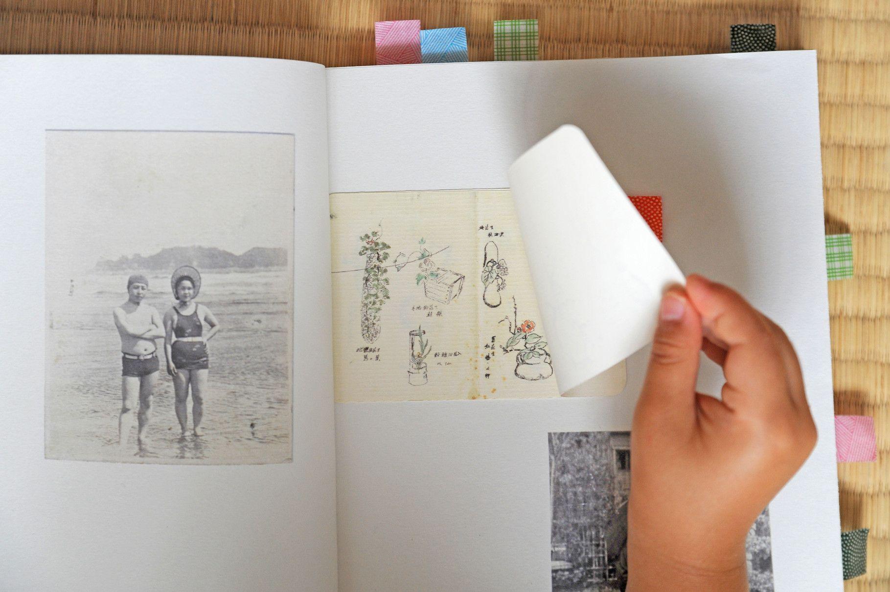 Book - Miki Hasegawa Photography