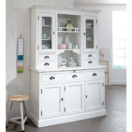 Vitrinenschrank, Küchenschrank, Vitrine, Schrank, Regalschrank in - Ebay Kleinanzeigen Küchenschrank