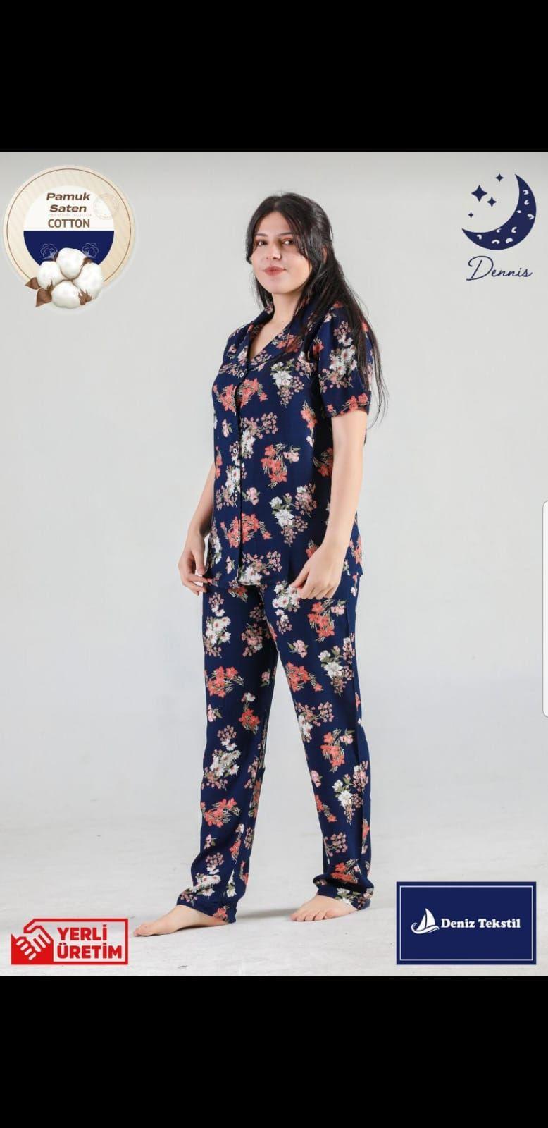 #pijama #pamuksaten #lohusa