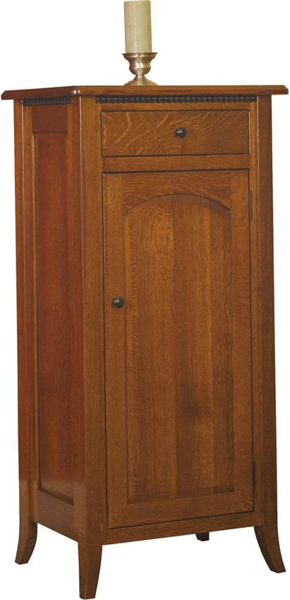Amish Bunker Hill Jelly Cabinet With Drawer Amish Furniture Drawers Small Kitchen Cupboards