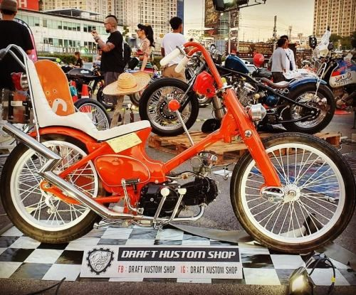 King and Queen Chopper my absolute fav #revrebelmob