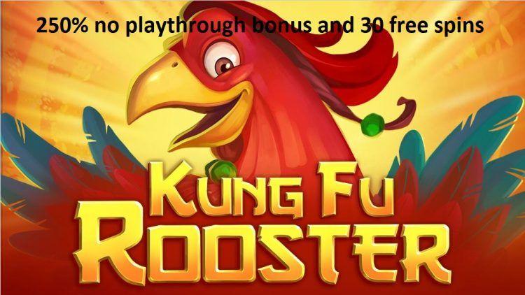 No Playthrough Casino Bonus