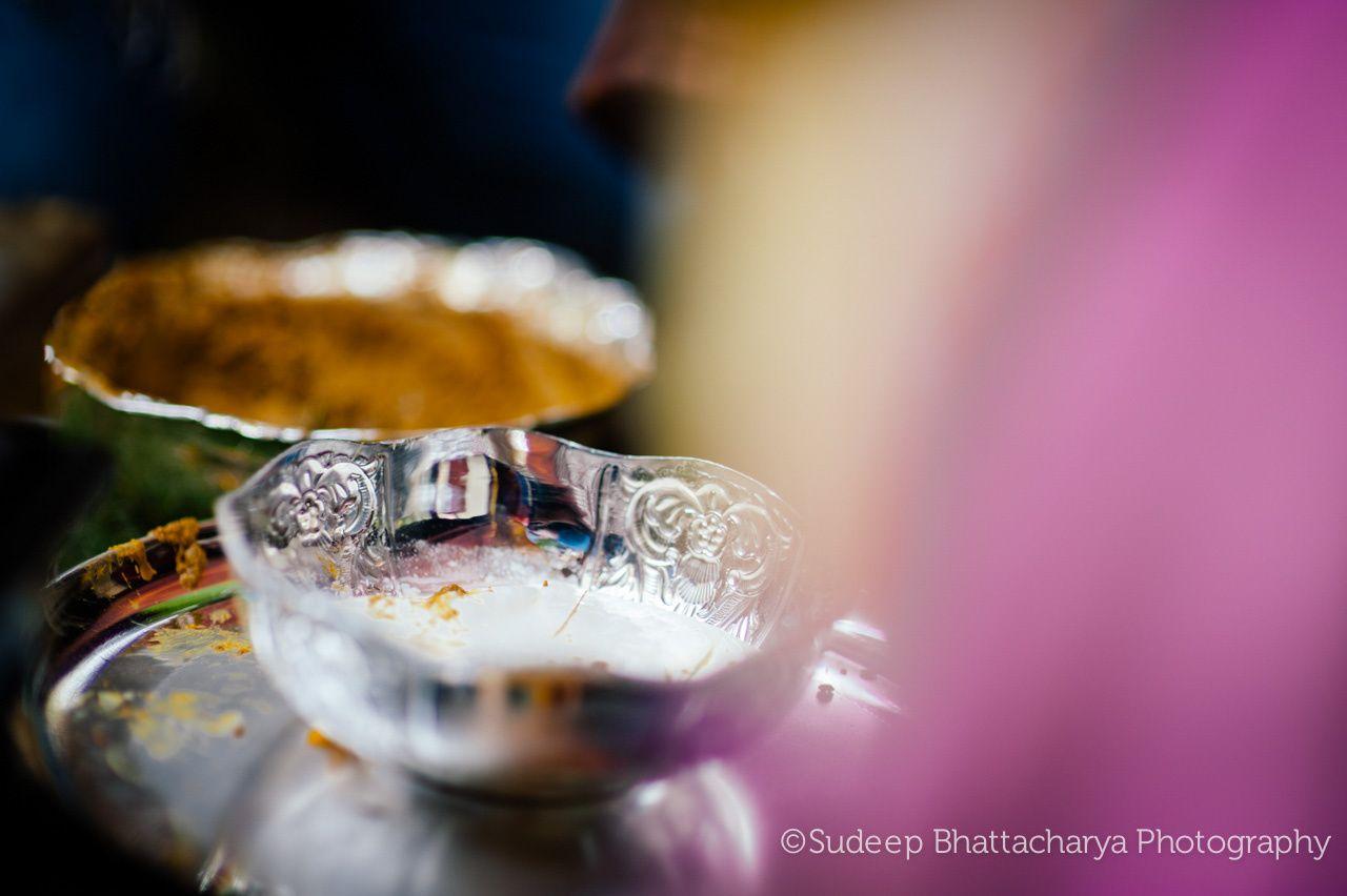 Kaveri & Aneesh by Sudeep Bhattacharya